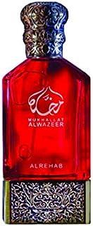 Alrahab Mukhalit alwazir For Unisex 80ml - Esprit de Parfum