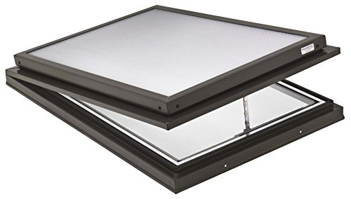 Triple Glazed Flat Skylight