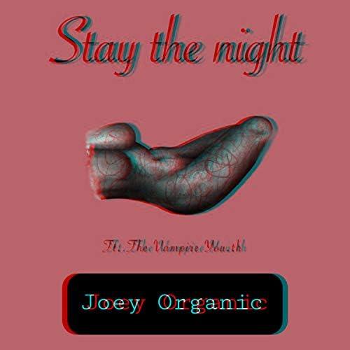 Joey Organic feat. The Vampire Youth