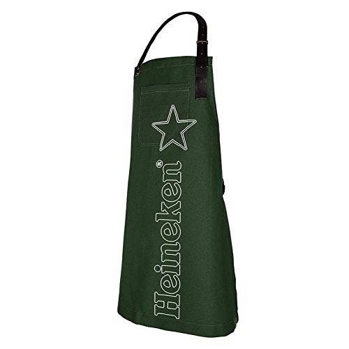 Heineken Grembiule Barbecue, Grembiule con Logo Stella