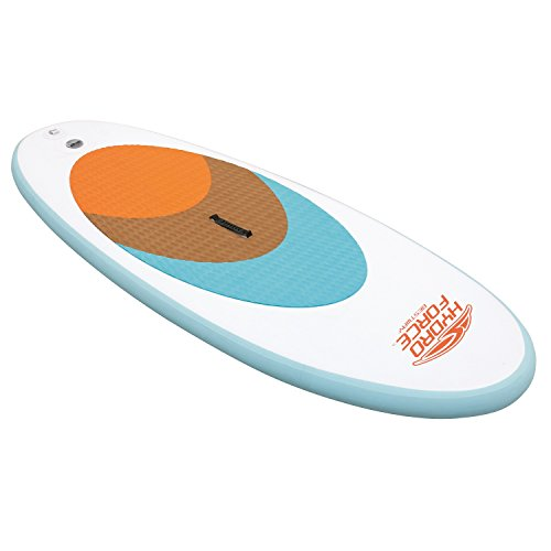 HydroForce Wavecrest Mini Inflatable Stand Up Paddleboard SUP