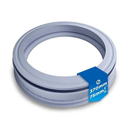 Gummidichtung Türmanschette Ersatz für Bosch Siemens 00361127 Tür Dichtung Manschette Gummi Türdichtung Türgummi für Waschmaschine