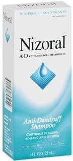 Nizoral A-D Shampoo, 1%, 7oz