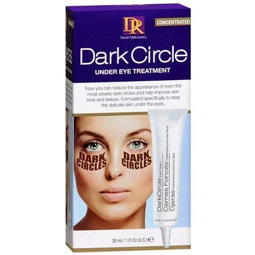 Daggett & Ramsdell Dark Circle Under Eye Treatment Cream, 30ml/1 fl. oz.