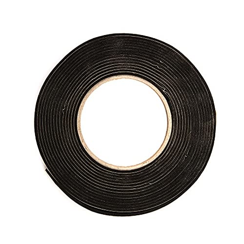 ZSSGSHR Kitchen Gas Stove Gap Sealing Adhesive Tape Anti Flouring Dust Proof Waterproof Sink Stove Crack Strip Gap Sealing #50g (Color : A)