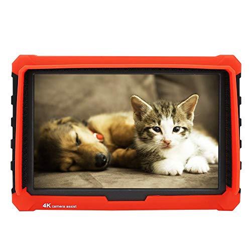 Vbestlife 7 inch 1920 x 1200 HD IPS camera field monitor veld monitor 4K HDMI voor de meeste digitale spiegelreflexcamera's. Licht en draagbaar.