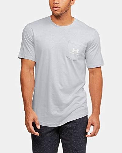 Under Armour 1307341 camisa y camiseta Poliéster, Elastano