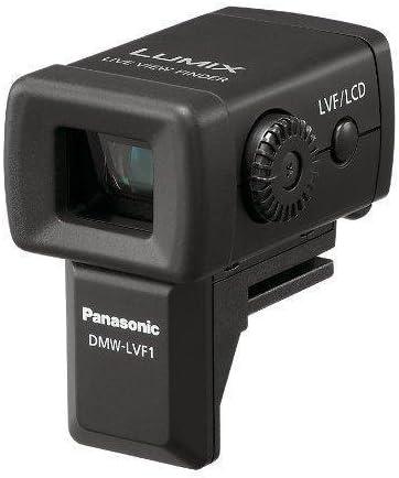 SEAL limited product Panasonic DMW-LVF1 External Live Mi Viewfinder GF1 for Elegant