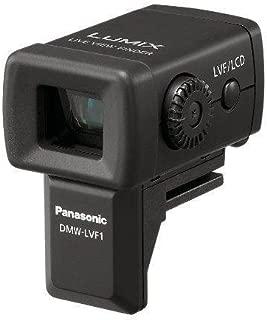 Panasonic DMW-LVF1 External Live Viewfinder for Panasonic GF1 Micro Four Thirds Interchangeable Lens Camera