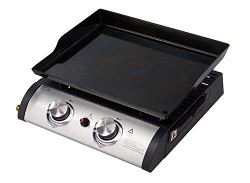 Barbecue portatile a gas