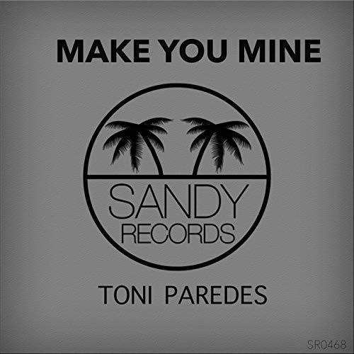 Toni Paredes