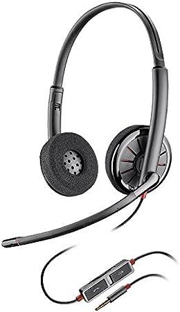 Plantronics Blackwire 225 Mobile Headsets Elektronik