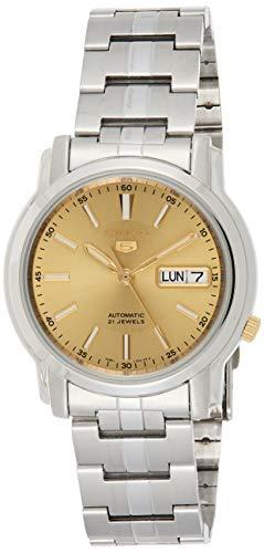 Seiko Reloj de Pulsera SNKL81K1
