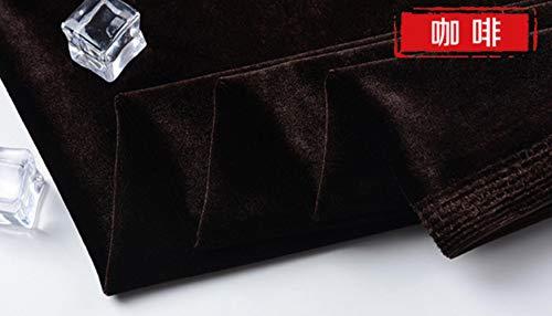 Kleding stof 160x50cm moeilijk naaien fluwelen ruit kussensloop voor het tentdoek pak bank home decoratie materiaal DIY,C17