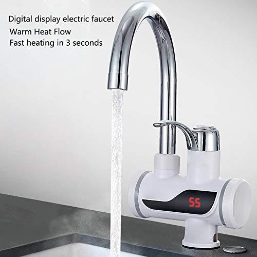 Elektrischer Warmwasserbereiter - 3