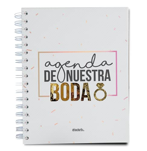 Agendas marca La Scrapería