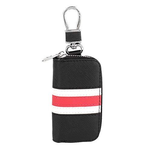 Baverta Key Fob Bag-Car Key Case Universal Auto Car Remote Key Fob Bag Case Soporte para Llaves Accesorios para el Coche