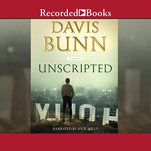 Unscripted cover art