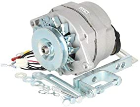 All States Ag Parts Alternator Conversion Kit Ford 4000 3000 5000 7000 2000