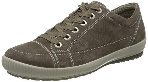 Legero Damen Tanaro Sneaker, Beige (Bisonte 49), 41.5 EU (7.5 UK)