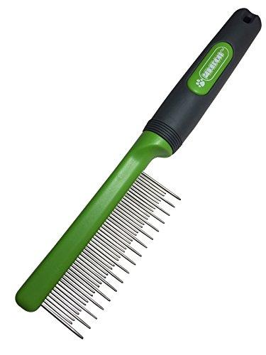 Pixikko Stainless Steel Cat Shedding Comb