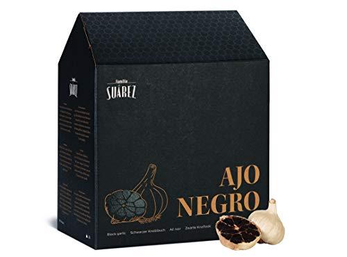 Ajo Negro - Oferta 36 cabezas - I.G.P. Las Pedroñeras - 1,8