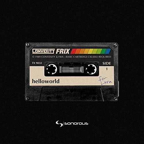 Convexity & Frix