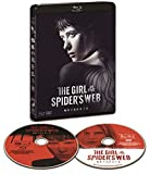 【Amazon.co.jp限定】蜘蛛の巣を払う女 ブルーレイ&DVDセット(ビジュアルシート3枚組セット付) [Blu-ray]