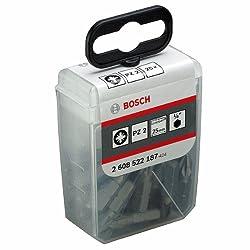 """Extra Hard Bit Length: 25 mm 1/4"""" external hex shank Depth: 90 mm Width: 54 mm"""