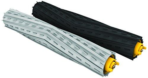iRobot Kit di Ricambi per Roomba Serie 800 e 900, 2 Spazzole Centrali Tangle-Free AeroForce Extractors, Originale
