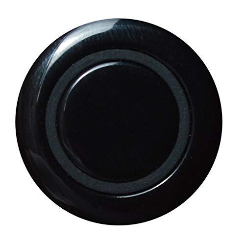 Review Black : 8 sensors Car Parking Sensor Automobile Reversing Radar Parking car Detector NY509 Pa...