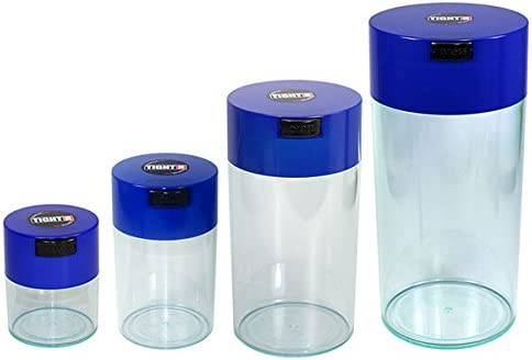 Limited time trial price Tightvac Nested Set of 4 Vacuum Dry Goods favorite Contain Storage Sealed