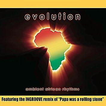 Ambient African Rhythms (Evolution)
