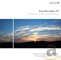 Various: Soundscapes III