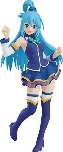Max Factory KonoSuba: God's Blessing on This Wonderful World! Legend of Crimson: Aqua Pop Up Parade PVC Figure, Multicolor