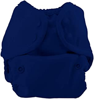 Buttons Cloth Diaper Cover – Newborn Snap (7-12lbs)