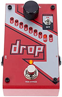 Digitech デジテック ◆The Drop ◆ドロップ ピッチシフター 『並行輸入品』