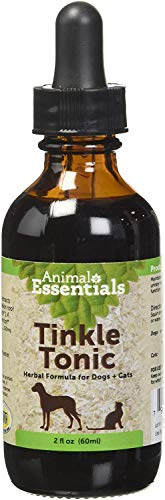 Top 10 best selling list for tonic supplement for dogs