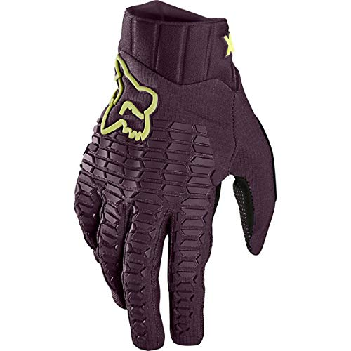 FOX Girls MTB-Handschuhe Defend Violett Gr. S