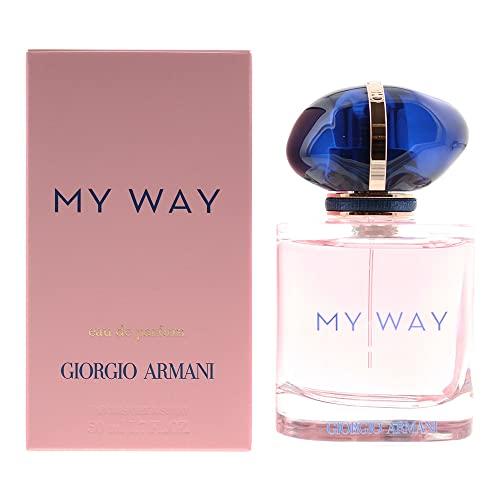 Armani my way epv 50ml