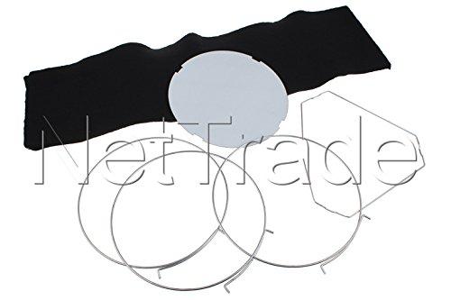 Whirlpool AMC 035 Filtro accesorio campana estufa