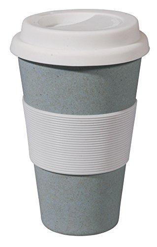 zuperzozial Cruising Travel Mug – Coffee to Go Becher blau