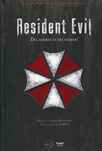 pas cher un bon Resident Evil: Zombies et personnes