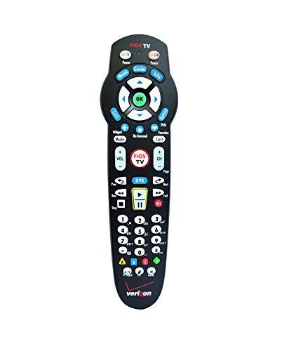 BOTTMA Remote Control RC1445302/00B RC144530200B fit for VERIZON FiOS TV DVR Set-Top Box P265V3