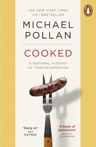 Cooked: A Natural History of Transformation (English Edition)