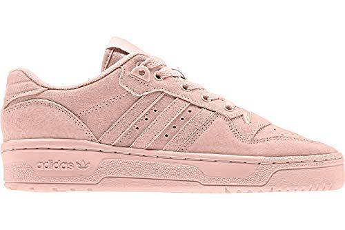 Adidas Rivalry Low Mujer Zapatillas Rosa 36.5 EU