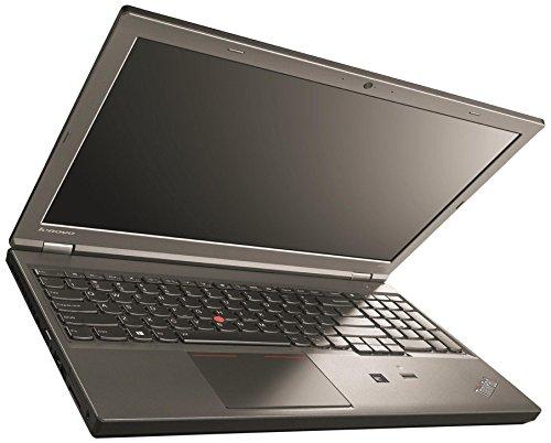Lenovo ThinkPad W540 (15.6 inch) Notebook Core i7 (4710MQ) 2.5GHz 4GB (1x4GB) 256GB SSD DVD±RW WLAN BT Windows 7 Pro 64-bit/Windows 8.1 Pro 64-bit RDVD (NVIDIA Quadro K1100M) Black