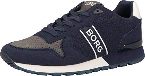 Björn Borg 2112 588502 Herren Sneakers, EU 44