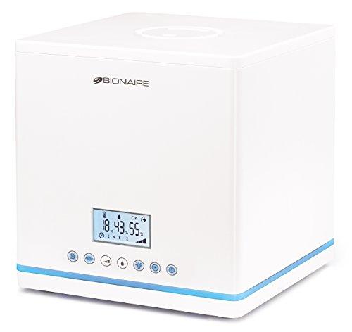 BIONAIRE BU7500-050 Humidifier, 27 W