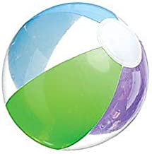 Amscan 392635/A Inflatable Mini Beach Ball | Party Favor, 7